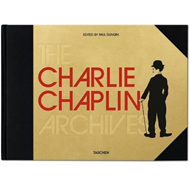 Charlie Chaplin Archives (BOK)