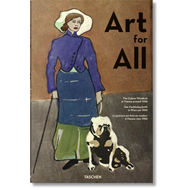 Art for All. The Colour Woodcut in Vienna around 1900 (BOK)