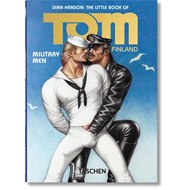 Produktbilde for Little Book of Tom: Military Men (BOK)