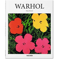 Produktbilde for Warhol (BOK)