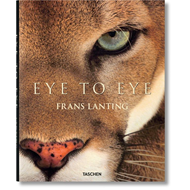 Produktbilde for Frans Lanting. Eye to Eye (BOK)