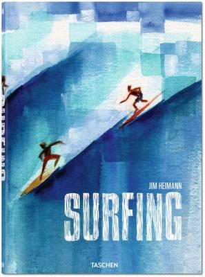 Surfing. 1778 to Today (BOK)