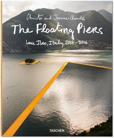 Christo and Jeanne-Claude: The Floating Piers (BOK)