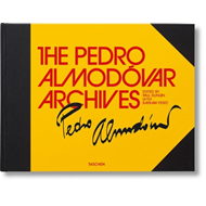 Produktbilde for Pedro Almodovar Archives (BOK)