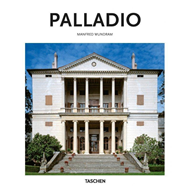 Produktbilde for Palladio (BOK)