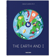 James Lovelock et al. The Earth and I (BOK)
