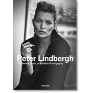 Peter Lindbergh. A Different Vision on Fashion Photography (BOK)