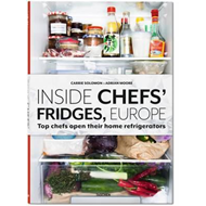Inside Chefs' Fridges. Europe (BOK)