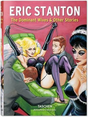 Stanton. The Dominant Wives and Other Stories (BOK)