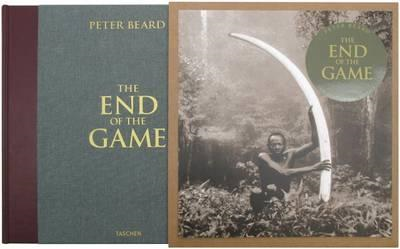 Peter Beard: The End of the Game (BOK)
