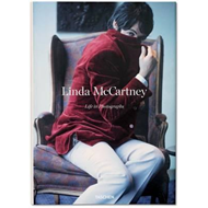 Linda McCartney (BOK)