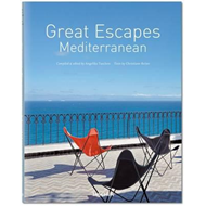 Great Escapes Mediterranean. Updated Edition (BOK)
