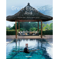 Great Escapes Asia. Updated Edition (BOK)