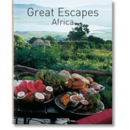 Great Escapes Africa. Updated Edition (BOK)
