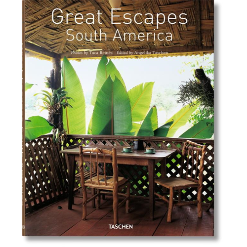 Great Escapes South America. Updated Edition (BOK)