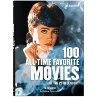 100 All-time Favorite Movies (BOK)