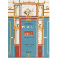 Fausto & Felice Niccolini: The Houses and Monuments of Pompe (BOK)