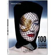 100 contemporary fashion designers (BOK)
