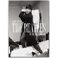 Harry Benson - The Beatles (BOK)