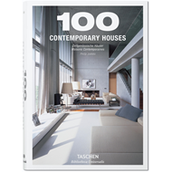 100 Contemporary Houses (BOK)