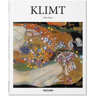 Produktbilde for Klimt (BOK)