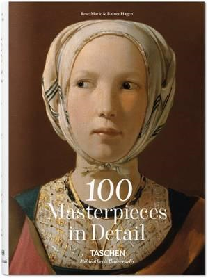 100 Masterpieces in Detail (BOK)