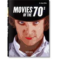 Movies of the 70s (BOK)