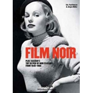 Produktbilde for Film Noir (BOK)