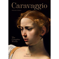 Produktbilde for Caravaggio. The Complete Works (BOK)