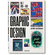 The history of graphic design - 1890-1959 (BOK)