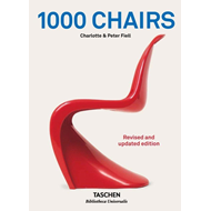 1000 Chairs. Updated version (BOK)