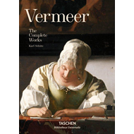 Vermeer - the complete works (BOK)