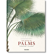 von Martius. The Book of Palms (BOK)