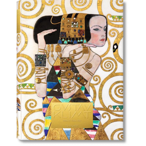 Gustav Klimt. Complete Paintings (BOK)