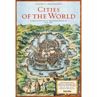 Cities of the world (BOK)