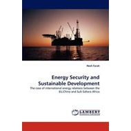 Energy Security and Sustainable Development (BOK)