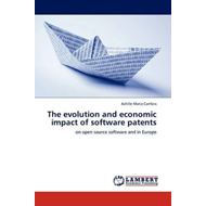Evolution and Economic Impact of Software Patents (BOK)