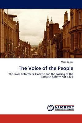 Voice of the People (BOK)