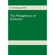 Metaphysics of Evolution (BOK)