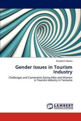 Gender Issues in Tourism Industry (BOK)