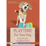 Playtime for Your Dog (BOK)