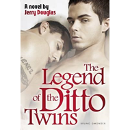 Legend of the Ditto Twins (BOK)