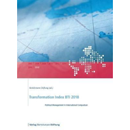Transformation Index BTI 2018 (BOK)
