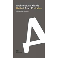 United Arab Emirates: Architectural Guide (BOK)