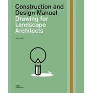 Drawing for Landscape Architects (BOK)