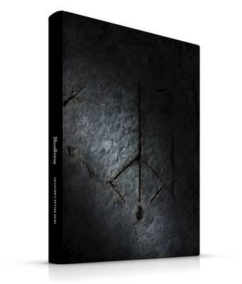 Bloodborne Collectors Edition Strategy Guide (BOK)