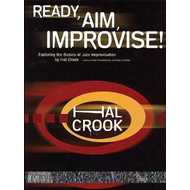 Ready Aim Improvise (BOK)