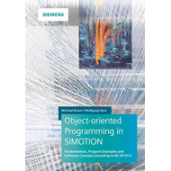 Object-Oriented Programming with SIMOTION (BOK)