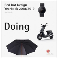 Red Dot Design Yearbook 2018/2019 (BOK)