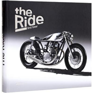 Ride 2nd Gear (BOK)
